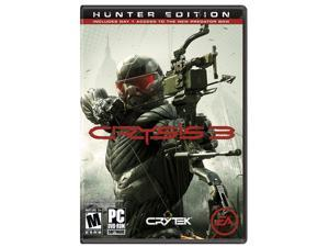 Crysis 3 PC Game
