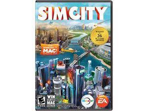 SimCity Limited Edition PC Game