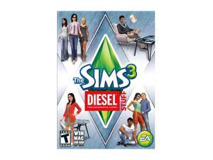 The Sims 3 Diesel Stuff Pack PC Game