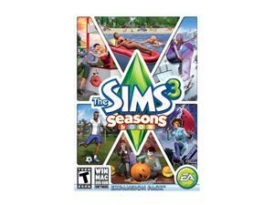 The Sims 3 Seasons - Limited Edition (PC/MAC)