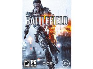 Bonus Gift - Battlefield 4 [Online Game Code]