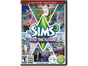 The Sims 3 Into the Future Limited Edition