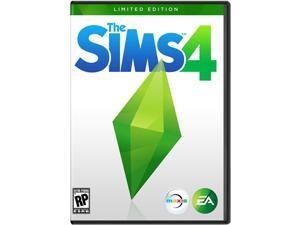 The Sims 4 Limited Edition Limited Edition