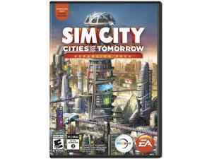 SimCity: Cities of Tomorrow PC Digital Download PC Game