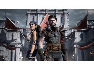 Dragon Age: Inquisition PC Game