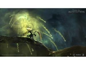 Dragon Age: Inquisition PC Game