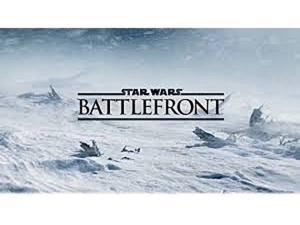 Star Wars: Battlefront PC Game
