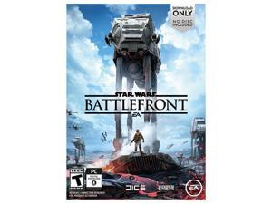 Star Wars: Battlefront - Standard Edition - PC