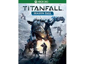 Titanfall Season Pass DLC  [XBOX Live Credit]