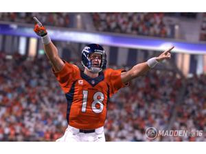 Review: Madden NFL 16 scores a much-deserved touchdown | GameCrate