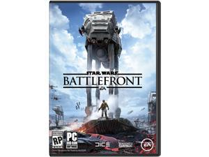 STAR WARS Battlefront (English Only) PC