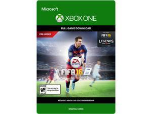 FIFA 16 Standard Edition Xbox One [Digital Code]