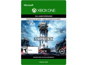 Star War Battlefront Standard Xbox One [Digital Code]