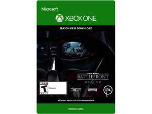 Star Wars Battlefront Season Pass -XBOX One [Digital Code]