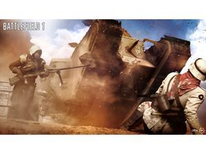 Battlefield 1 - PC - Online Game Code