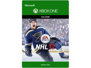 NHL 17 Xbox One [Digital Code]