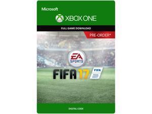 FIFA 17 Standard Edition Xbox One [Digital Code]