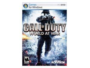 Call of Duty World at War PC Game