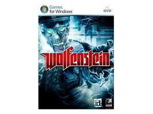Wolfenstein PC Game