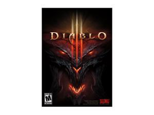 Diablo III PC / Mac Game