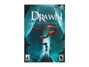 Drawn: The Painted Tower PC Game