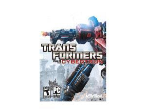 Transformers: War of Cybertron PC Game