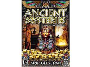 Lost Secrets: Ancient Mysteries PC Game