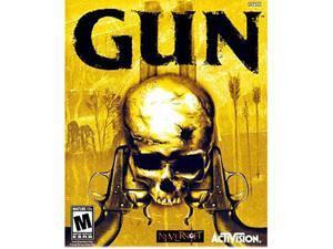 Gun (JC) PC Game