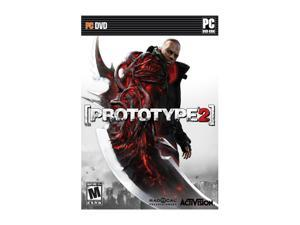 Prototype 2 PC Game