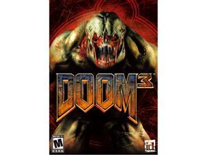 Doom 3 for Mac [Online Game Code]