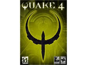 Quake 4 for Mac [Online Game Code]