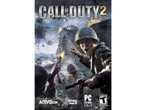 Call of Duty 2 [Online Game Code]