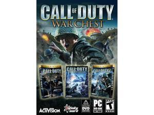 Call of Duty: Warchest [Online Game Code]
