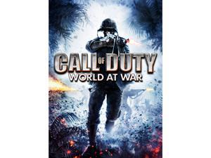 Call of Duty: World at War [Online Game Code]