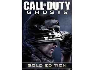 Call of Duty: Ghosts Gold Edition [Online Game Code]