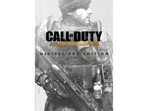 Call of Duty: Advanced Warfare Digital Pro Edition [Online Game Code]