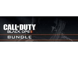 Call of Duty: Black Ops II Bundle [Online Game Code]