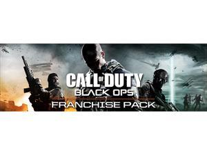 Call of Duty: Black Ops Franchise Pack [Online Game Code]