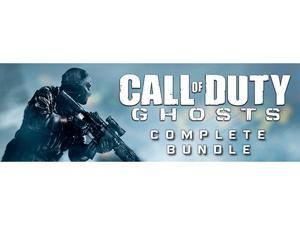 Call of Duty: Ghosts Complete Bundle [Online Game Code]