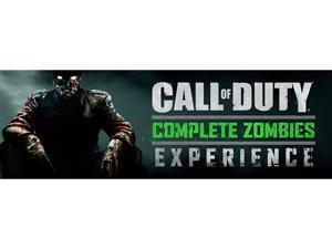 Call of Duty Complete Zombies Experience [Online Game Code]