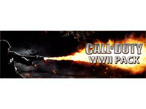 Call of Duty WWII Pack [Online Game Code]