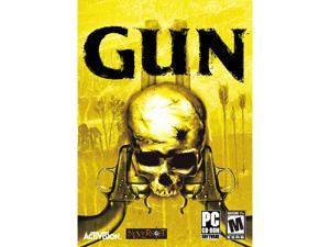 GUN [Online Game Code]