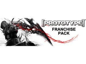 Prototype Franchise Pack [Online Game Code]