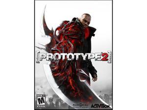 Prototype 2 [Online Game Code]