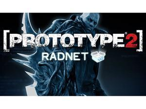 Prototype 2 RADNET Access Pack [Online Game Code]