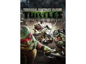 Teenage Mutant Ninja Turtles: Out of the Shadows [Online Game Code]