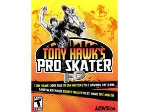 Tony Hawk's Pro Skater HD [Online Game Code]
