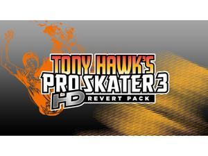 Tony Hawk's Pro Skater HD: Revert Pack [Online Game Code]