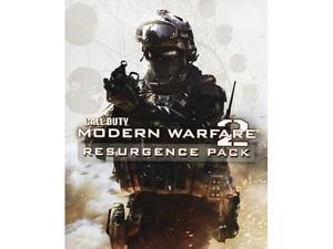 Call of Duty: Modern Warfare 2 - Resurgence Pack [Online Game Code]