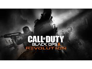 Call of Duty: Black Ops II Revolution [Online Game Code]
